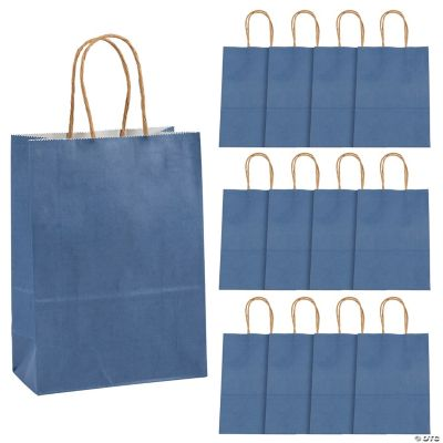 Medium Neon Bag Blue-medium-craft-bags