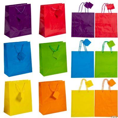 Medium Neon Bag Medium-neon-gift-bags