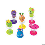 Monster Pop-Ups