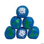 Earth Kick Balls