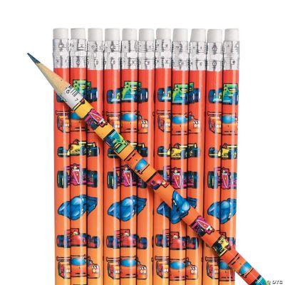 Car Pencils