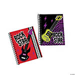 "12 ""Rock Star"" Journals"