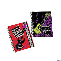 Rock Star Journals