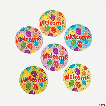�welcome� magnets oriental trading discontinued