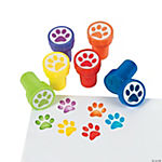 Paw Stampers