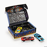 Race Car Invitations In A Box