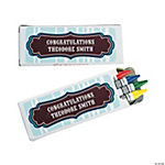 12 Personalized Touch Of Tradition Crayon Boxes
