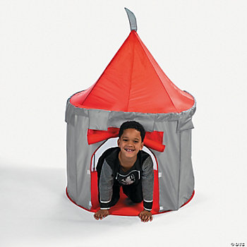 Castle Pop-Up Tent