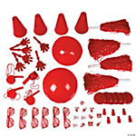 School Spirit Assortment - Red