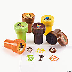 Fall Harvest Stampers