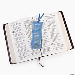 Serenity Prayer Bookmarks