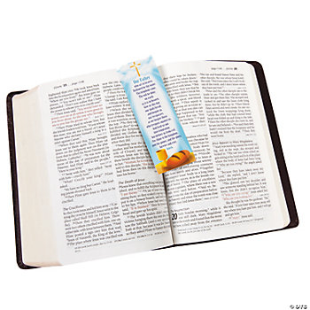 Lord's Prayer Bookmarks