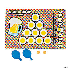 Drink Drop Party Game