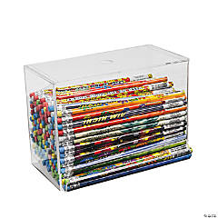 Pencil Dispenser - Reward Assortment