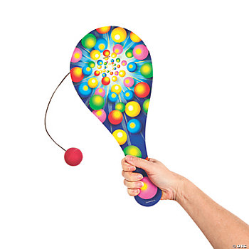 Jumbo Everyday Paddleball Game