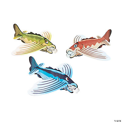 Flying Fish Gliders