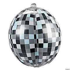 Inflatable Hanging Disco Balls