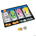 Cash Drawer Set