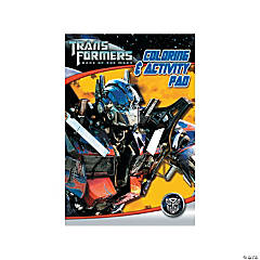 Transformers™ Dark of the Moon™ Activity Pads