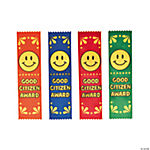 """Good Citizen"" Ribbons"