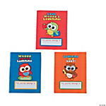 Owl Draw & Write Journals