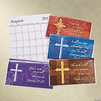 2013 – 2014 Expressions of Faith Pocket Planners