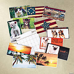 2013 – 2014 Pocket Planner Assortment