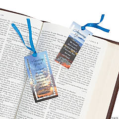 Amazing Grace Bookmarks