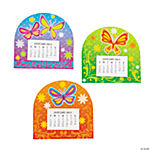 2013 Butterfly Magnetic Calendars