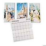 2013 - 2014 Country Church Pocket Planners