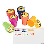 Emoticons Stampers