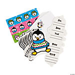 Penguin Invitations