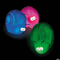 Light-Up Snails