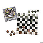 Monster Truck Mini Checkers Games