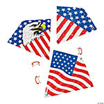 Patriotic Kite Assortment