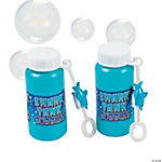Shark Tank Bubble Bottles