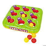Inflatable Yard Toss Game 2-In-1