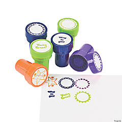 Make An Award Stampers