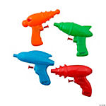 Space Squirt Guns
