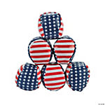 Stars & Stripes Kick Balls