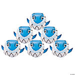 Shark Attack Kick Balls