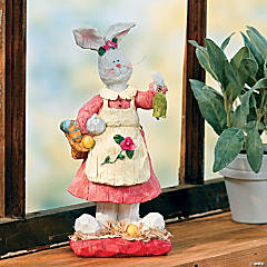 Craft Girl Bunny