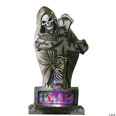 Tombstone Gothic Reaper