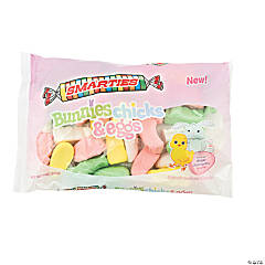 Smarties™ Bunnies, Chicks & Eggs Marshmallow Candy