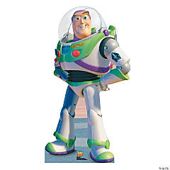 Buzz Lightyear Stand-Up