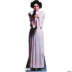 Princess Leia Organa Stand-Up