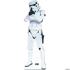 Stormtrooper Stand-Up
