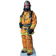 Firefighter Stand-Up