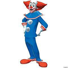 Bozo The Clown Stand-Up