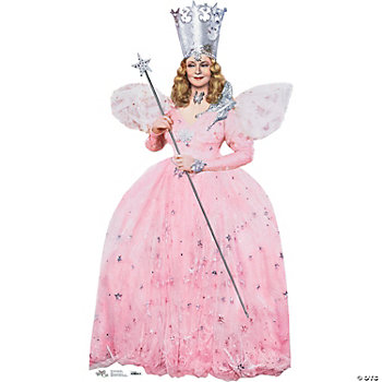 Glinda Good Witch - Wizard Of Oz Stand-Up